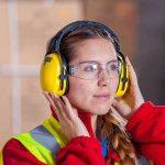 auriculares de proteccion acústica